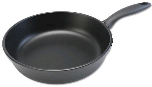 Сковорода Нева-Металл N124 Neva Black сковорода нева металл 6026