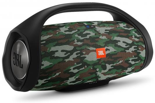 все цены на Динамик JBL Портативная акустическая система JBL BOOMBOX , цвет камуфляж