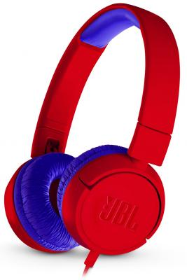 Наушники JBL JR300 красный (JBLJR300RED) jbl jr300 bt blue page 9