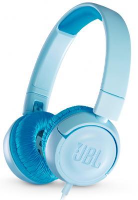 Наушники JBL JR300 синий (JBLJR300BLU)