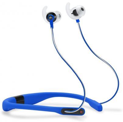 Наушники JBL Reflect Fit синий (JBLREFFITBLU) наушники synchros reflect fit sport голубые