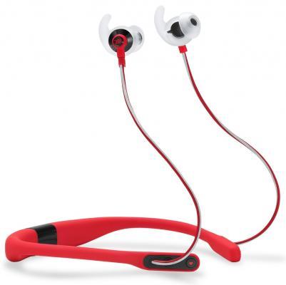 Наушники JBL Reflect Fit красный (JBLREFFITRED) наушники synchros reflect fit sport голубые