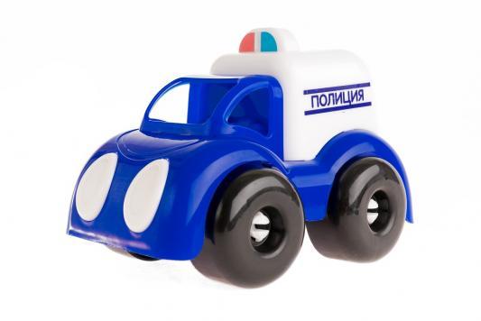 Полиция Пластмастер Полиция синий 31875 футболка полиция