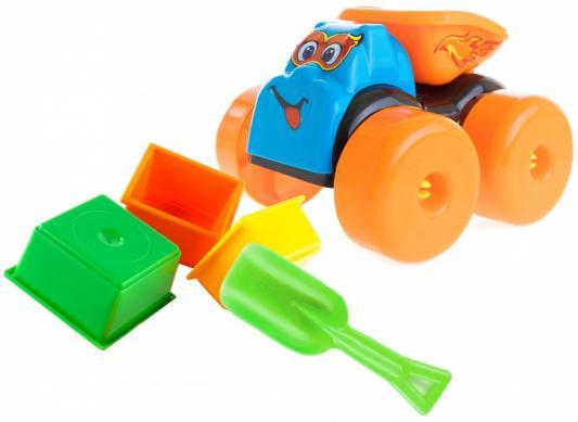 Купить Набор ПЛАСТМАСТЕР 70174 Добряк на пляже, Пластмастер, унисекс, Игровые наборы для мальчиков