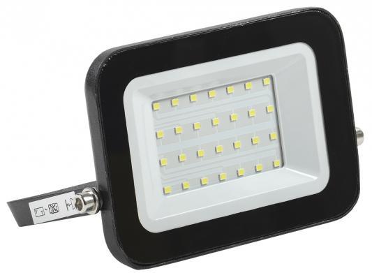 Iek LPDO601-30-40-K02 Прожектор СДО 06-30 светодиодный черный IP65 4000 K IEK