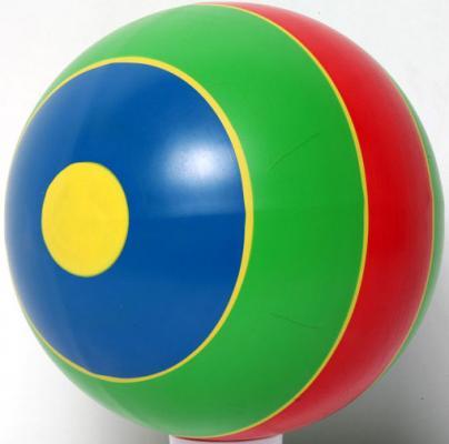 Мяч Мячи Чебоксары С-102ЛП 20 см