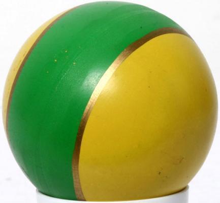 Мяч Мячи Чебоксары С-19ЛП 7.5 см аквариумистика чебоксары