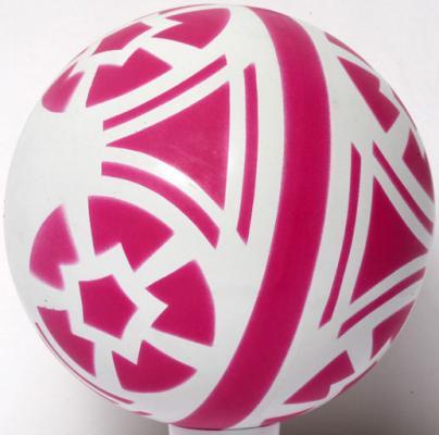 Мяч Мячи Чебоксары С-33ЛПЦ 20 см аквариумистика чебоксары