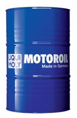 Минеральное моторное масло LiquiMoly Touring High Tech SHPD-Motoroil Basic 15W40 205 л 1063 минеральное моторное масло liquimoly motorbike hd classic street 50 4 л 1230