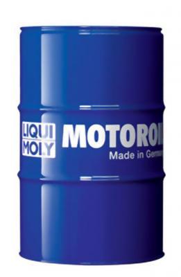 Фото - НС-синтетическое моторное масло LiquiMoly Langzeit-Motoroil Truck 5W30 205 л 2384 нс синтетическое моторное масло liquimoly molygen new generation 5w30 205 л 9045