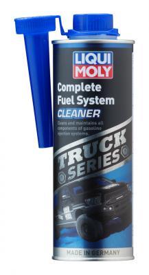 цена на Очиститель бензиновых систем тяжелых внедорожников и пикапов LiquiMoly Truck Series Complete Fuel System Cleaner 20995