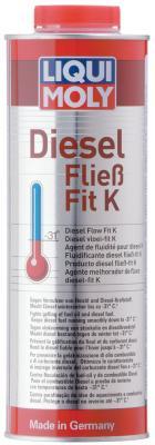 Дизельный антигель LiquiMoly Diesel Fliess-Fit K 1878