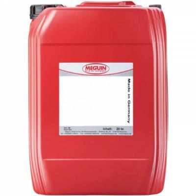 Минеральное трансмиссионное масло Meguin Transmission Fluid ATF III 20 л 4876 трансмиссионное масло ravenol cvtf ns2 j1 fluid 1л