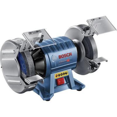 Станок точильный Bosch GBG 60-20 200 мм точильный станок dwt ds 150 ks