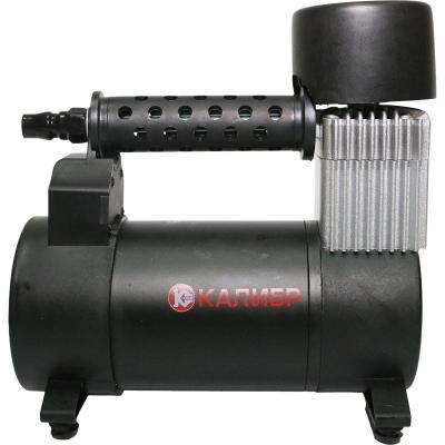Компрессор автомобильный КАЛИБР AK55-R17 55 л/мин. шланг-5 м. автомобильный компрессор starwind cc 240