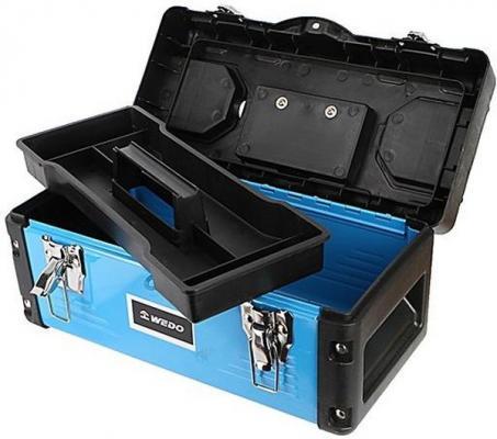 """Ящик для инструментов WEDO WD1322-16 16"""" нож wedo wd520e 02"""