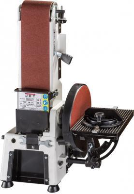 Станок шлифовальный JET JSG-233A-M 200 мм тарельчато ленточный шлифовальный станок jet jsg 96 708595м