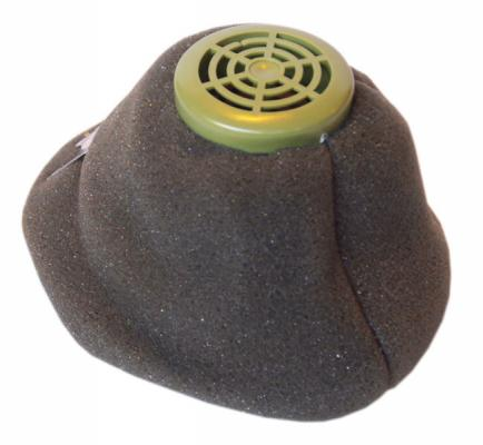 Респиратор SANTOOL 070212 У-2К респиратор от пыли santool 070212