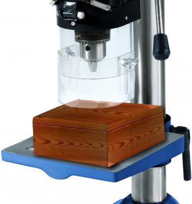 Станок сверлильный EINHELL BT-BD 501 500Вт 280-2350об/мин патрон 16мм 9ск цена и фото
