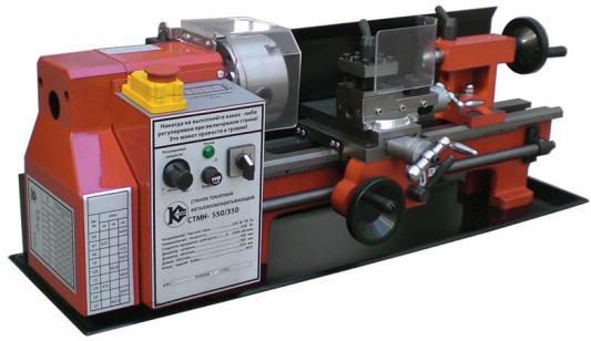 Станок токарный КАЛИБР СТМН-550/350  по металлу