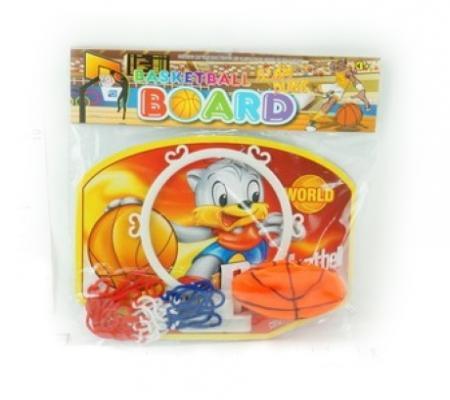 Набор для игры в баскетбол Next Basketball Board 4 предмета игровой набор для купания баскетбол bkids