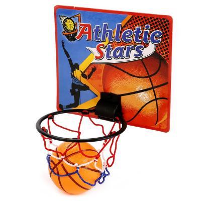 Набор для игры в баскетбол Next Баскетбол 3 предмета
