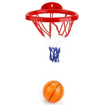 Фото - Набор для игры в баскетбол Next Баскетбол 2 предмета баскетбол