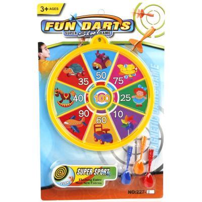 Купить Спортивная игра Next дартс Дартс, 2 x 21 x 33 см, Спортивные детские игры