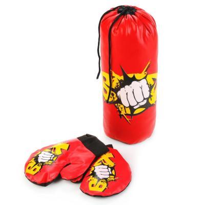 Спортивная игра бокс Next Бокс B1373747 игрушка next b1504077