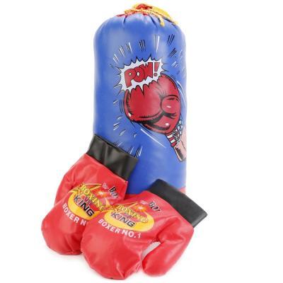 Спортивная игра бокс Next Бокс 1511S059 игрушка next b1504077