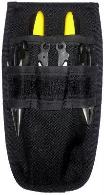 Набор инструмента BERGER BG-4SSP губцевого 4-в-1 набор губцевого инструмента sparta 3 предмета