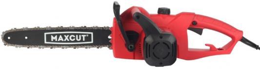 Пила цепная MAXCUT MCE 164 1600Вт шина 14 35см защитный тормоз цепи пила цепная stihl mse141 с q 14