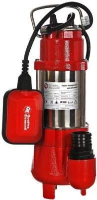 Фекальный насос погружной Quattro Elementi 910-140 Sewage 300F Ci насос погружной quattro elementi acquatico 250