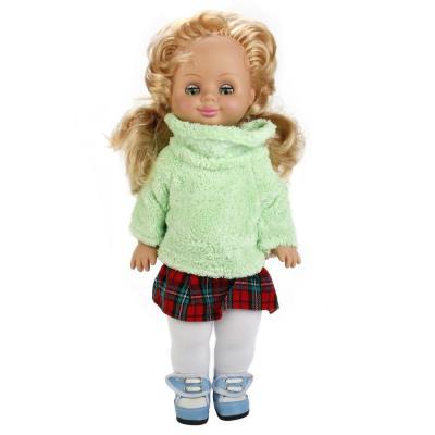 КУКЛА КРИСТИНА №10 45СМ в кор.5шт, Куклы Пенза, 45 см, пластик, текстиль, Классические куклы и пупсы  - купить со скидкой
