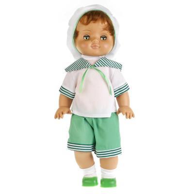 Купить КУКЛА САША №2 45СМ в кор.5шт, Куклы Пенза, 45 см, пластик, текстиль, Классические куклы и пупсы