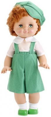 Купить КУКЛА САША №1 45СМ в кор.5шт, Куклы Пенза, 45 см, пластик, текстиль, Классические куклы и пупсы