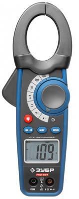 Клещи ЗУБР 59824 токоизмерительные профессионал pro-824 цена