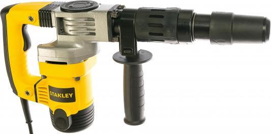 Отбойный молоток Stanley STHM5KS-B9 -1010,2202739720Вт отбойный молоток stanley sds max 1010вт sthm5ks b9