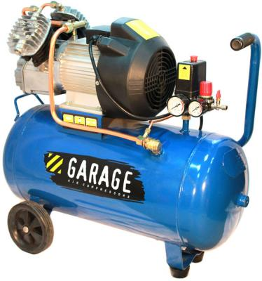Компрессор Garage PK 50.MKV370/2,2 2.2кВт