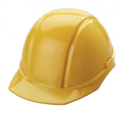Каска KWB 3799-00 защитная желтая