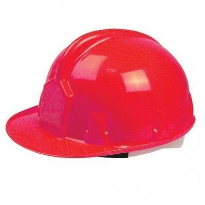 Каска TOPEX 82S204 защитная красная стоимость
