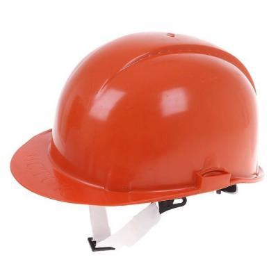 Купить Каска ИСТОК КАС001-1 оранжевая, Исток, оранжевый