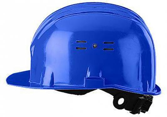 Купить Каска ИСТОК КАС003-3 Евро синяя, Исток, синий