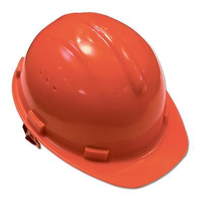 Каска защитная ЮНОНА+ 070216 оранжевая Арт. 11090 юнона био т в ноябрьске