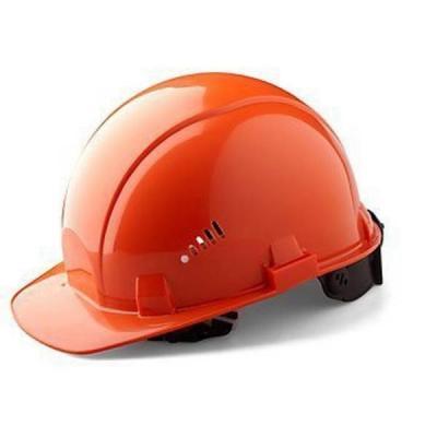 Каска РОСОМЗ СОМЗ-55 FavoriT оранжевая 75514 каска росомз 6622 с храповиком оранжевая 75714 1 кор 15 шт