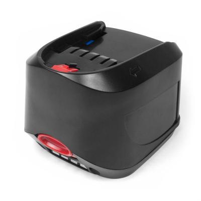 Аккумулятор для Bosch 18V 3.0Ah (Li-Ion) AHS, ALB, ART, PKS, PML, PSA, PSB, PSR, PST, SDS, Uneo Maxx Series. 2 607 335 040, 2 607 336 039. аккумулятор bosch 12 в 2 607 335 684