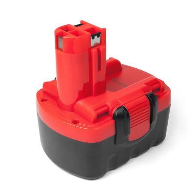 Аккумулятор для Bosch 14.4V 2.1Ah (Ni-Mh) GDR 14.4 V-LI, GHO 14.4 V-LI, GWS 14.4 V Series. 2607335264, 2607335661, BAT159.