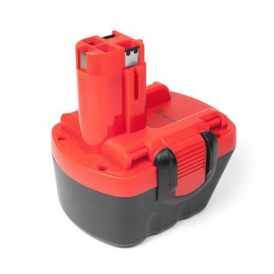 Аккумулятор для Bosch 12V 3.3Ah (Ni-Mh) GSR 12-2, PSB 12 VE-2, PSR 12-2 Series. 2607335262, BAT120, 2607335273 TOP-PTGD-BOS-12 101670 12 V 3.0/36Wh аккумулятор для bosch 9 6v 2 1ah ni mh angle exact exact gdr gsr psr series 2 607 335 707 b