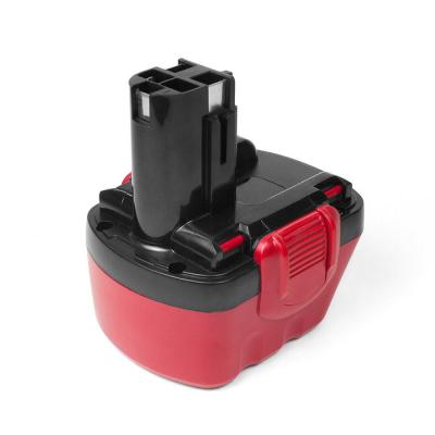 Аккумулятор для Bosch 12V 1.5Ah (Ni-Cd) GSR 12-2, PSB 12 VE-2, PSR 12-2 Series. 2607335262, BAT120, 2607335273. аккумулятор patriot bb gsr ni 14 4v 1 5 ah 190200102