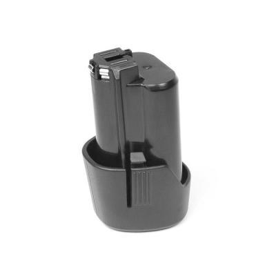 Аккумулятор для Bosch 10.8V 1.5Ah (Li-Ion) TSR 1080-2-LI, GSR 10.8-2-LI, GSA 10.8 V-LI Series. 1600Z0002X, 1600Z0002Y, BAT411, BAT414 101667 TOP-PTGD-BOS-10.8 аккумулятор для газонокосилки bosch rotak 34li 37li 43li ake 30 li ahs 54 li